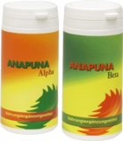 Anapuna Alpha + Beta